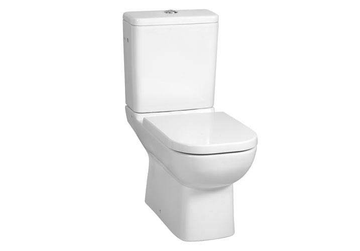 Vitra Retro Wc Vitra B P M Bathrooms Ltd