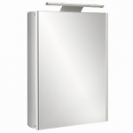 Overhead/Integrated Illuminated wall mirror 45 - 60 - 80 - 100 - 120