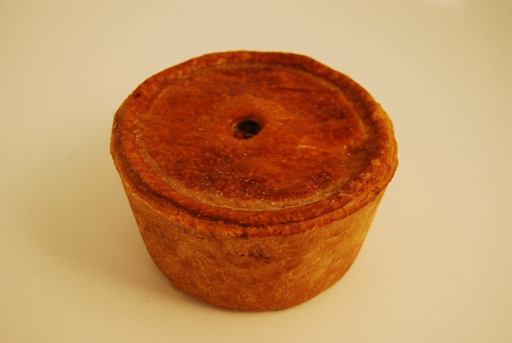 large traditional pork pie festive pork pies kendall s farm