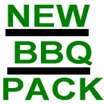 Kendall's BBQ Pack