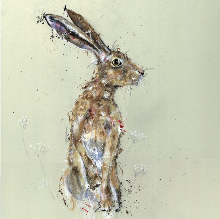 Hare Study Ii