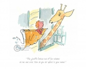 Quentin Blake - Roald Dahl -The Giraffe, The Pelly and Me