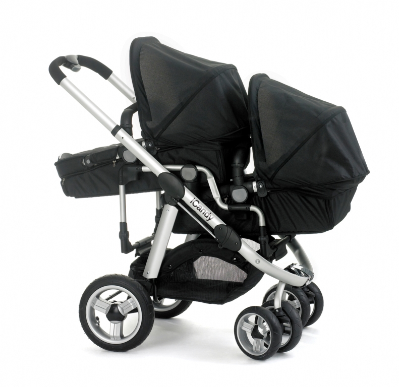 icandy apple stroller instructions