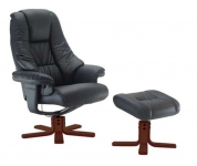 Swivel Recliners - Christopher Designs