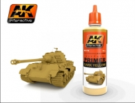 AK 176 DARK YELLOW PRIMER (60 ml)