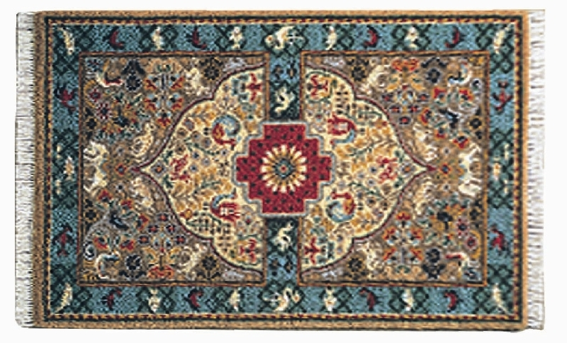 Make a Hooked Or Knotted Rug - EzineArticles Submission - Submit