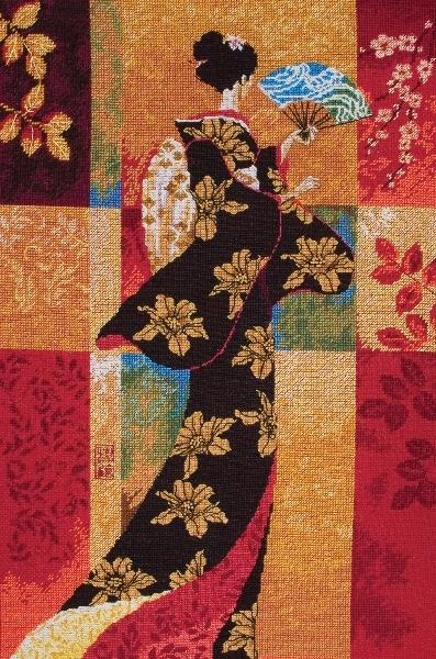 Jane Nicholas Stumpwork Embroidery