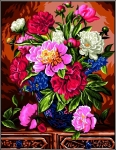 Royal Paris Tapestry � The Bouquet
