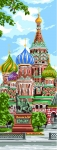 Royal Paris Tapestry/Needlepoint - The Kremlin