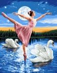 Tapestry - Swan Lake