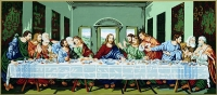 The Last Supper by L�onard de Vinci