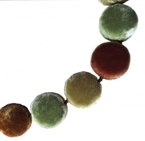 Natural and Recycled Jewellery - Mimosa Style