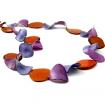 Cadhozcorto Fair Trade Tagua Necklace