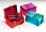 Love Fair Trade Jewellery box