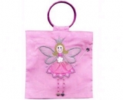 Fairy Twinkletoes Fair trade bangle bag