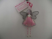 Hanging Friendship fairy fair trade toy