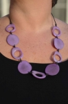 Limbozo Fair Trade Tagua Necklace 