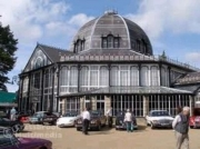 2013 Saturday Bazaar, Pavillion Gardens, Buxton - Dates throughout the year - click for details