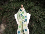 Silk Road Fair Trade Scarf