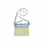 Bijoux Kids Pouch Bag Yellow