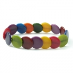 Zambia Fair Trade Tagua Bracelet