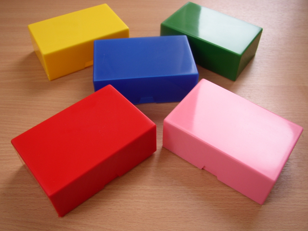 BUSINESS CARD BOX Business Card Box Boxes HOUSE & HOME