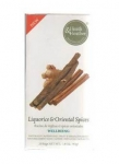 Licorice & Oriental Spices