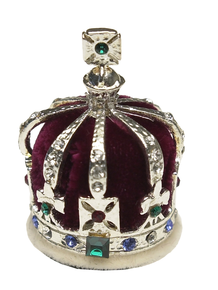 India Crown British Crown of India