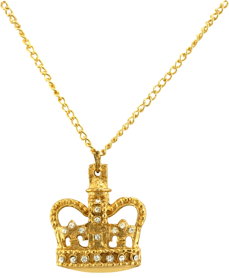 royal crown pendant crowns regalia pendant all