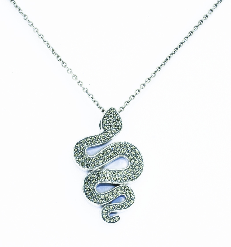 Silver Pendant Product