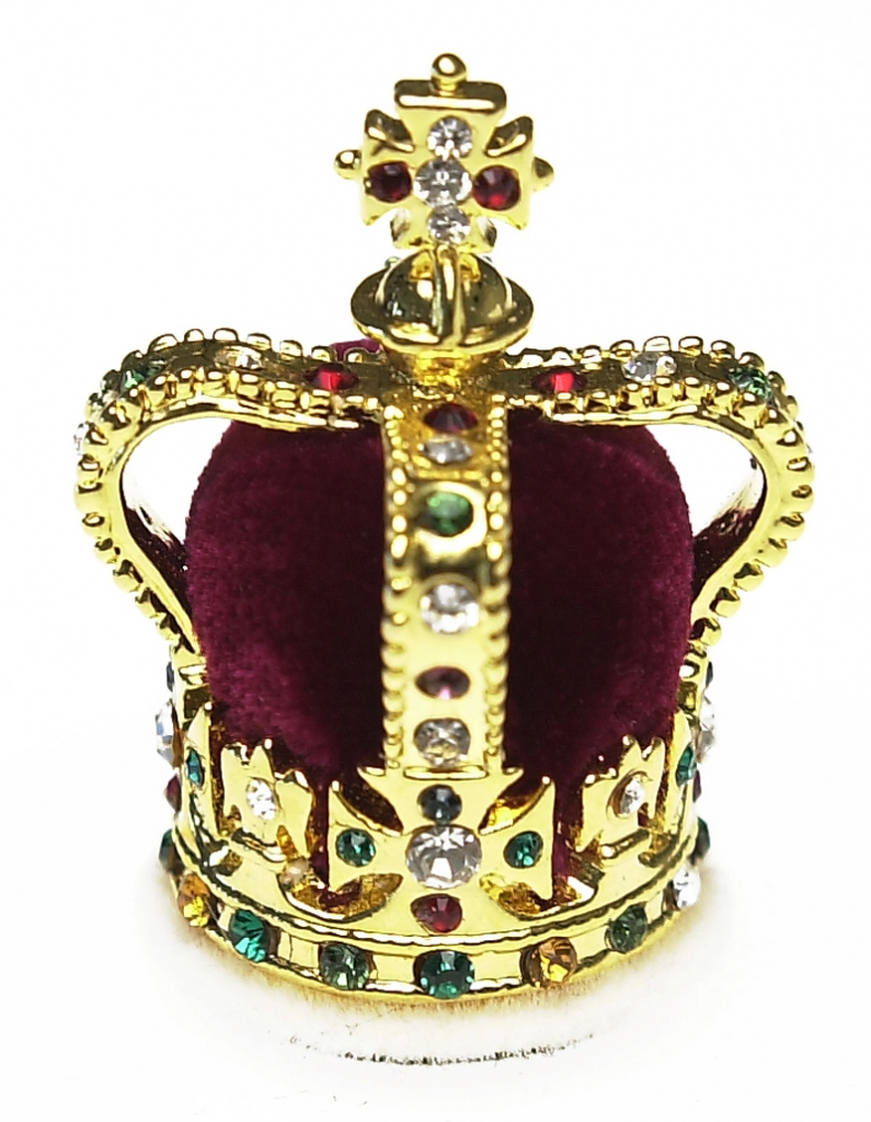 Http Www Inspiredtreasures Co Uk P83748 St Edwards Crown Collectors Edition C436 13385 13386