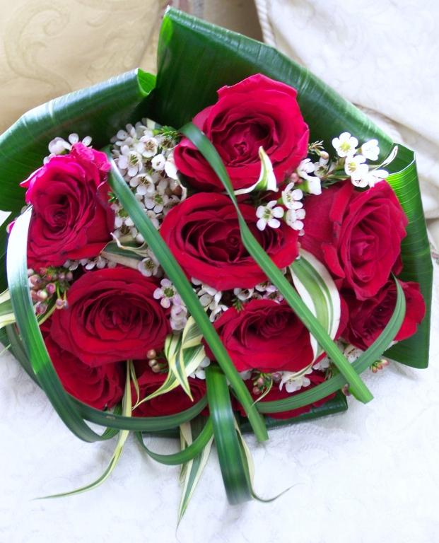 Harrison Package Wedding Flower Packages Garlands Florists Ltd