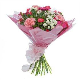 Actualité du forum et de ses membres - Page 2 Mumsy-Pink-Hand-tied-gift-bouquet
