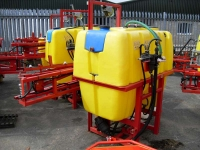 New Jarmet Sprayer