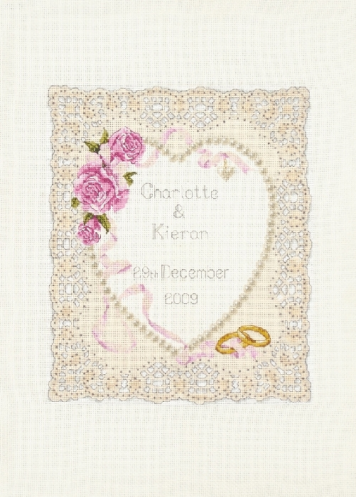 Embroidery Sampler And Wedding Free Embroidery Patterns